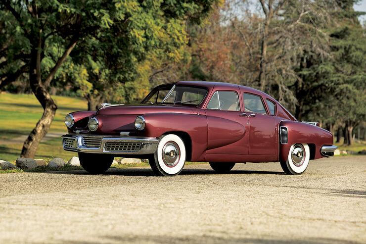 1950 Tucker 48