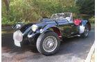1952er Allard J2X Roadster