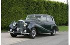 1953er Bentley R-Type 4½-Litre Saloon