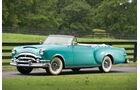 1953er Packard Caribbean Convertible