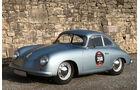 1954 Porsche 356 pré-A coupé