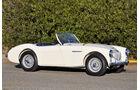 """1955 Austin-Healey 100M """"Le Mans"""" Roadster"""