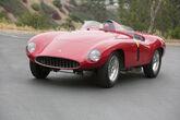 1955er Ferrari 750 Monza Spider