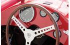 1955er Lancia D50 - Formel 1-Rennwagen