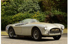 1956er AC Ace-Bristol Roadster