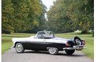 1956er Ford Thunderbird