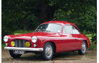 1956er Salmson 2300 Sport Coupé