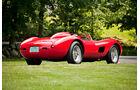 1957er Ferrari 500 TRC