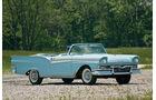 1957er Ford Fairlane 500 Sunliner Convertible