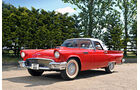 1957er Ford Thunderbird Convertible