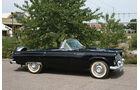 1957er Ford Thunderbird