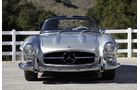 1957er Mercedes-Benz 300SL Roadster