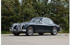 1958er Jaguar XK150 3.8-Litre Coupé