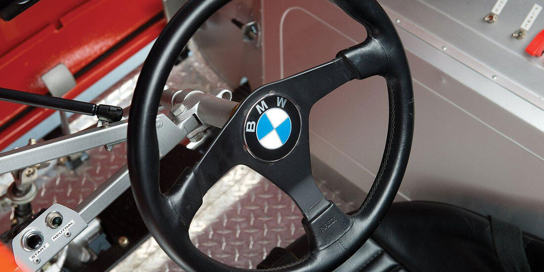"1959 BMW Isetta ""Whatta Drag"" Hotwheels"
