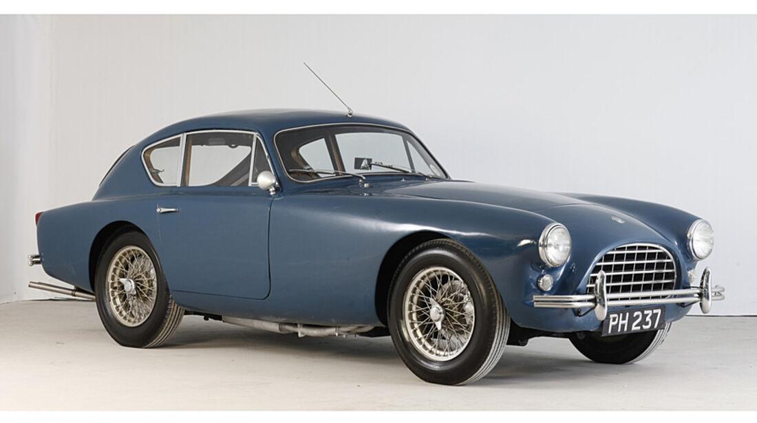 1959er AC Aceca Bristol Coupe