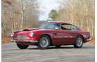 1960er Aston Martin DB4 Coupé