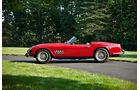 1960er Ferrari 250 GT LWB California Spider Competizione