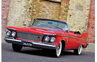 1961er Chrysler Imperial Crown Convertible