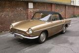 1961er Renault Floride