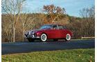 1962 Jaguar Mark II 3.8 Saloon