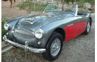 1962er Austin-Healey 3000 MK II BT7 Roadster