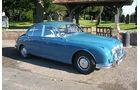 1963er Jaguar Mk2 2.4-Litre Saloon