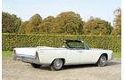 1963er Vanden Plas Princess Mark II Saloon