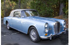 1964 Alvis TE21 Series III Drophead Coupe