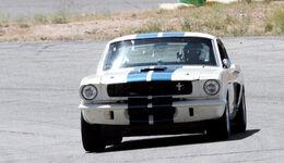 1965 Shelby Mustang GT350R Nachbau OVC