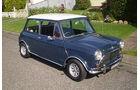 1965er Morris Mini Cooper S Mark 1