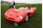 1966 Bizzarrini P538 Can-Am Catarsi Barchetta - Pebble Beach Concours d'Elegance 2016
