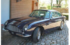 1966er Aston Martin DB6 Sports Saloon