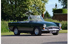 1966er Sunbeam Tiger MkI Roadster