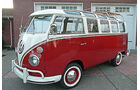 1967er Volkswagen 21-Window Samba Bus