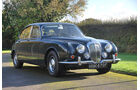 1968er Daimler V8 250 Sports Saloon
