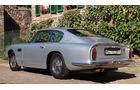 1969er Aston Martin DB6