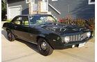 1969er Chevrolet Camaro COPO Replica Coupé