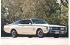 1969er Mercury Cyclone Spoiler