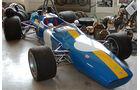 1969er Merlin Formula Ford