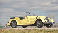 1969er  Morgan 4/4 Roadster