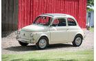 """1970 Fiat 500L """"Cinquecento"""""""
