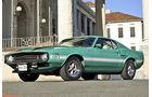 1970 Shelby GT500 428 SCJ Fastback