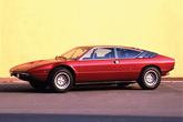 1972-1979 Lamborghini Urraco
