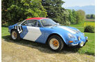 1972er Alpine A110 1600S 'Group IV' Specification Coupé