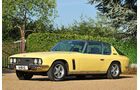 1974er Jensen Interceptor Series III Sports Saloon