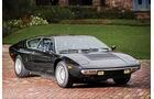 1976er Lamborghini Urraco P300
