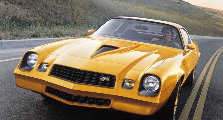 top 10 us-importe: die beliebtesten oldtimer aus amerika - auto