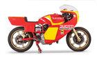 1980 Ducati TT Corsa Pantah RM Auctions Monaco 2012
