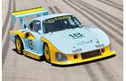 1981er Porsche 935 JLP-3 IMSA Racing Car