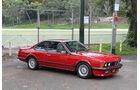 1986er BMW 635CSi